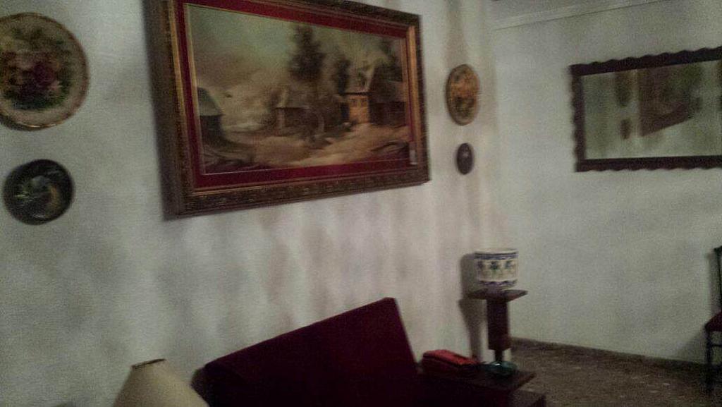 Piso en alquiler en calle Rey Carlos III, Águilas - 162975045