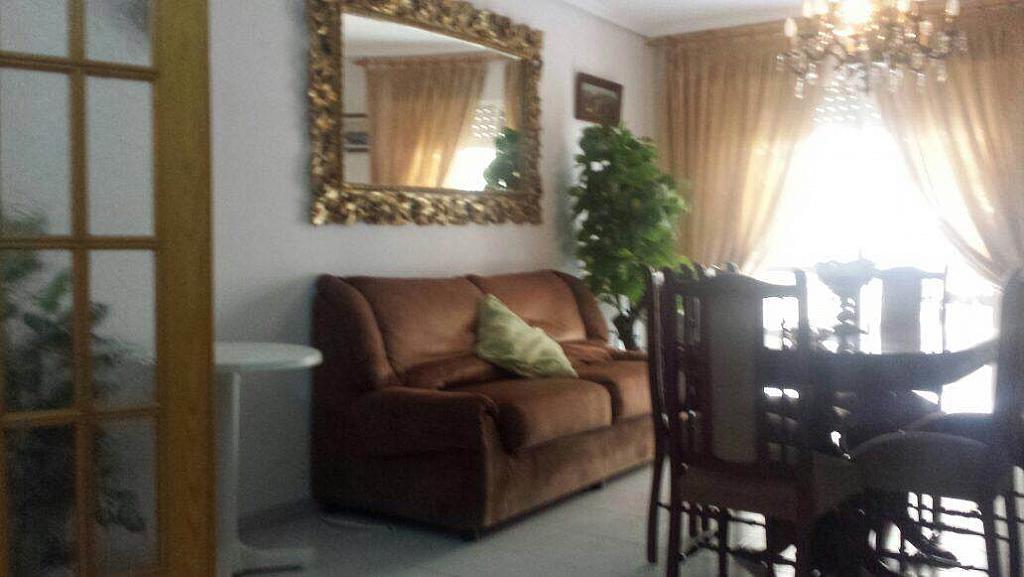 Comedor - Piso en alquiler en calle Rey Carlos III, Águilas - 162975048