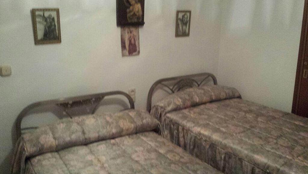 Dormitorio - Piso en alquiler en calle Rey Carlos III, Águilas - 162975054