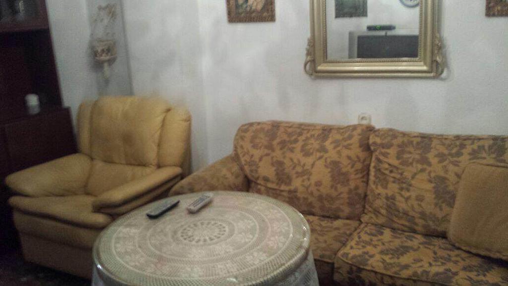 Dormitorio - Piso en alquiler en calle Rey Carlos III, Águilas - 162975056