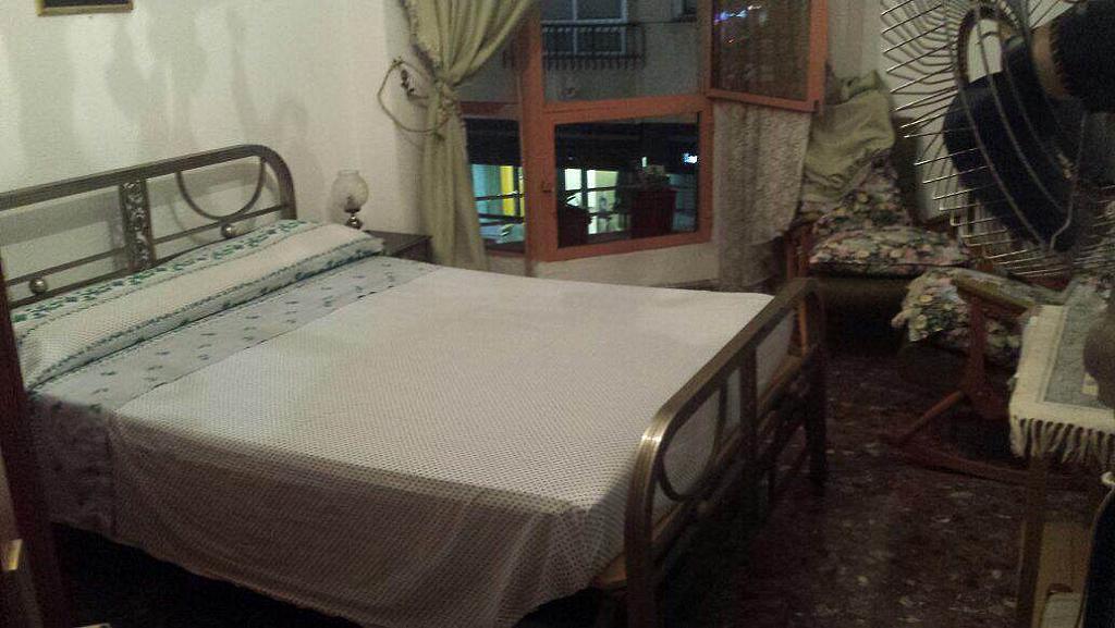 Dormitorio - Piso en alquiler en calle Rey Carlos III, Águilas - 162975059
