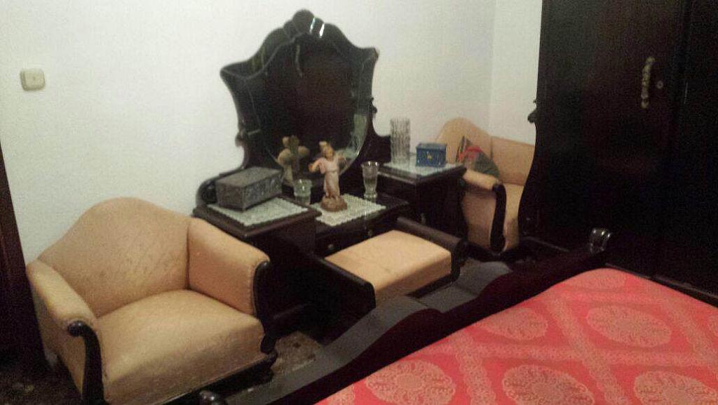 Dormitorio - Piso en alquiler en calle Rey Carlos III, Águilas - 162975062