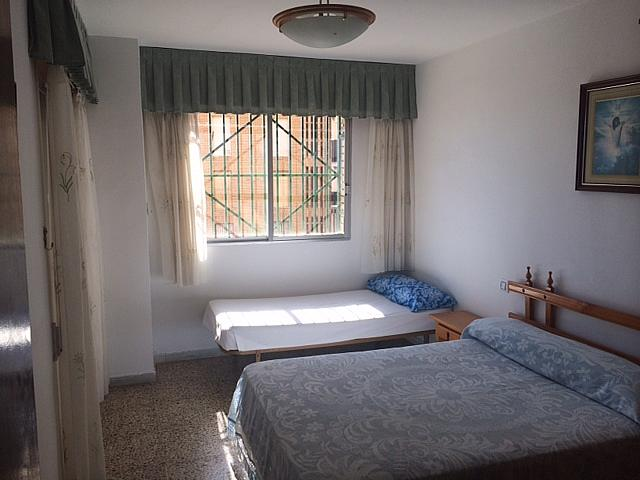 Dormitorio - Piso en alquiler en calle Iberia, Águilas - 189342712