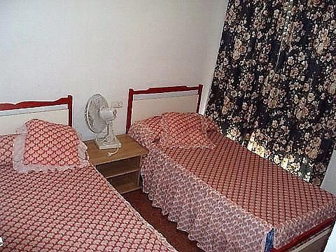 Dormitorio - Piso en alquiler en paseo Parra, Águilas - 300540992