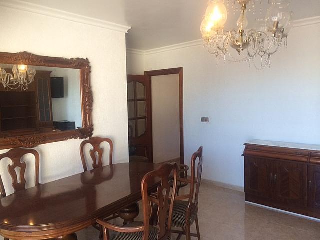 Dormitorio - Piso en alquiler en calle Cuesta Sol, Águilas - 171771075