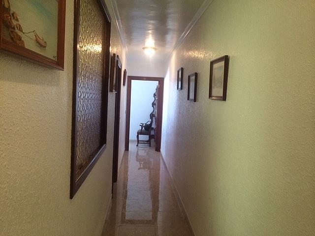 Pasillo - Piso en alquiler en calle Cuesta Sol, Águilas - 171771079