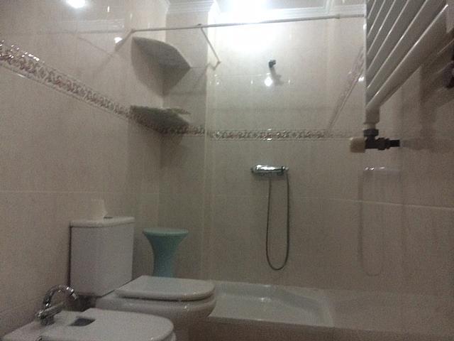 Baño - Piso en alquiler en calle Cuesta Sol, Águilas - 171771083