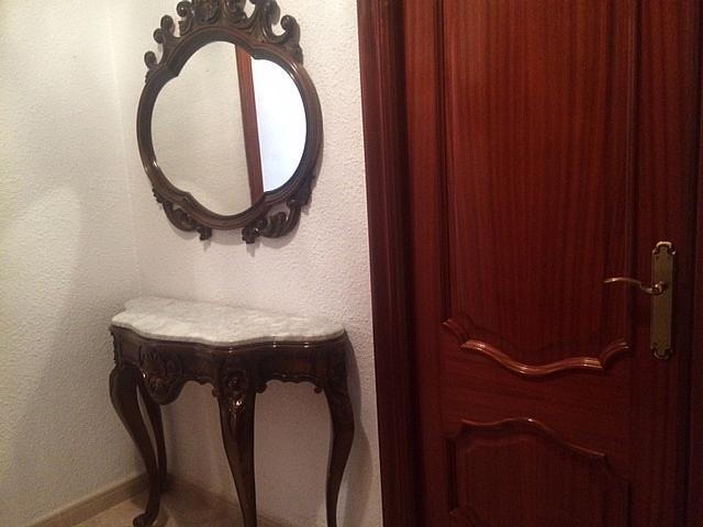 Pasillo - Piso en alquiler en calle Cuesta Sol, Águilas - 171771091