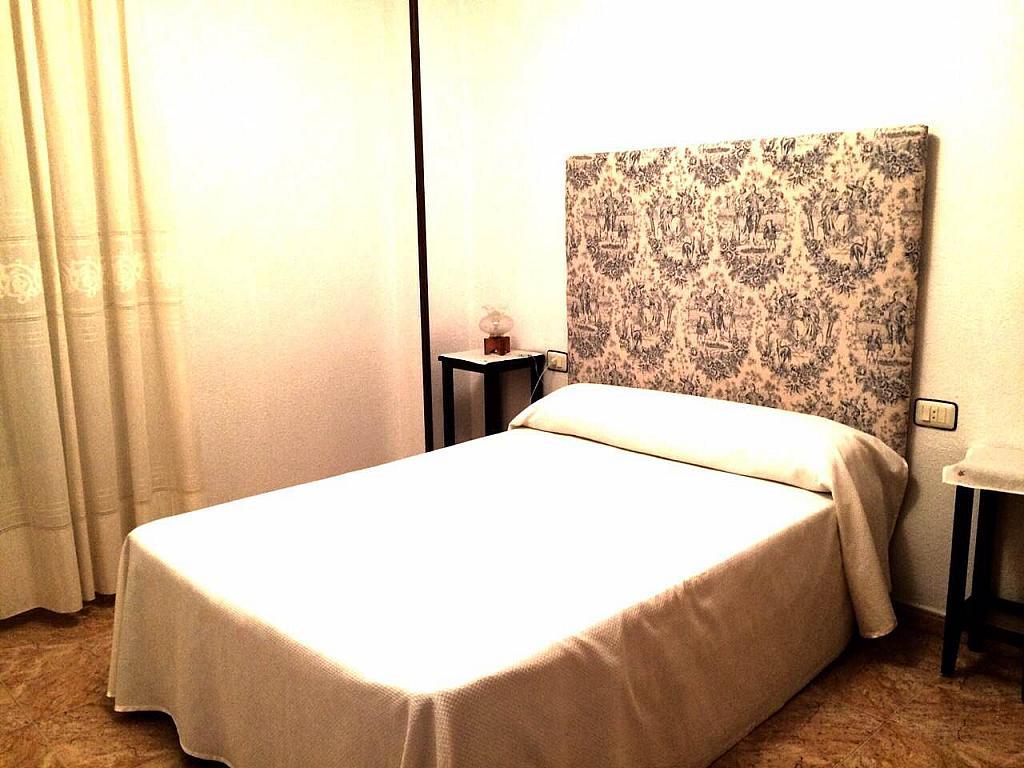 Dormitorio - Piso en alquiler de temporada en calle Centro, Águilas - 190477248