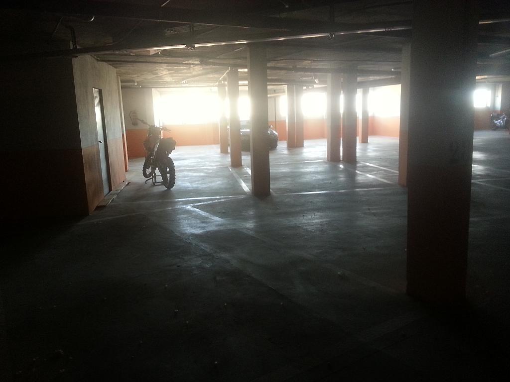 Garaje - Piso en alquiler en urbanización Villa Marina, Águilas - 179417488