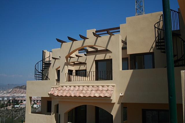 Piso en alquiler en urbanización Villa Marina, Águilas - 203757465