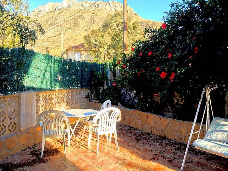 Casa adosada en alquiler en calle Principe de Asturias, Águilas - 260978737