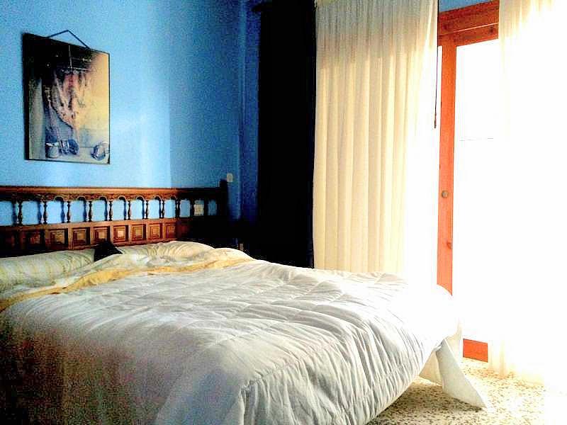 Dormitorio - Casa adosada en alquiler en calle Principe de Asturias, Águilas - 260978743