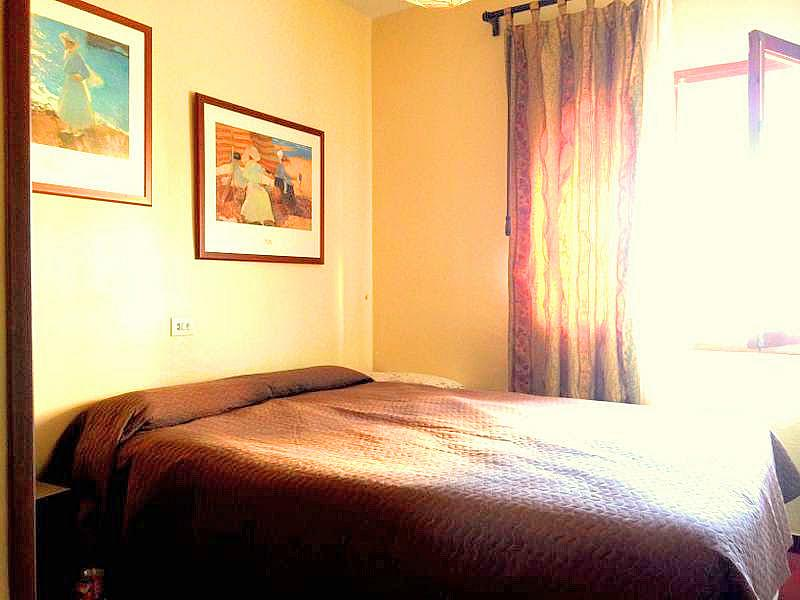 Dormitorio - Casa adosada en alquiler en calle Principe de Asturias, Águilas - 260978749