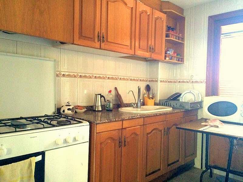 Cocina - Casa adosada en alquiler en calle Principe de Asturias, Águilas - 260978753