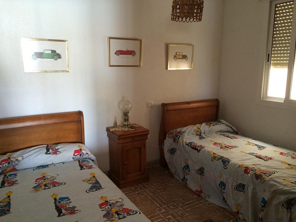 Dormitorio - Piso en alquiler en calle Iberia, Águilas - 189341961