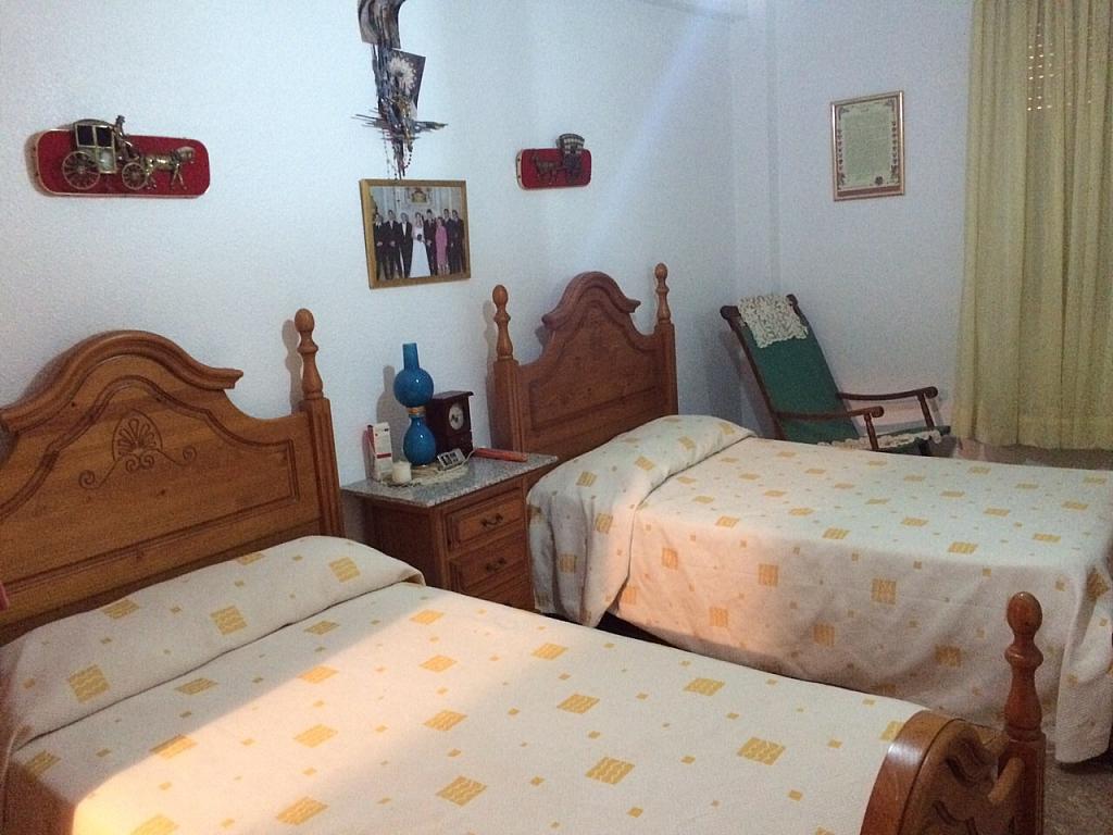 Dormitorio - Piso en alquiler en calle Iberia, Águilas - 189341964
