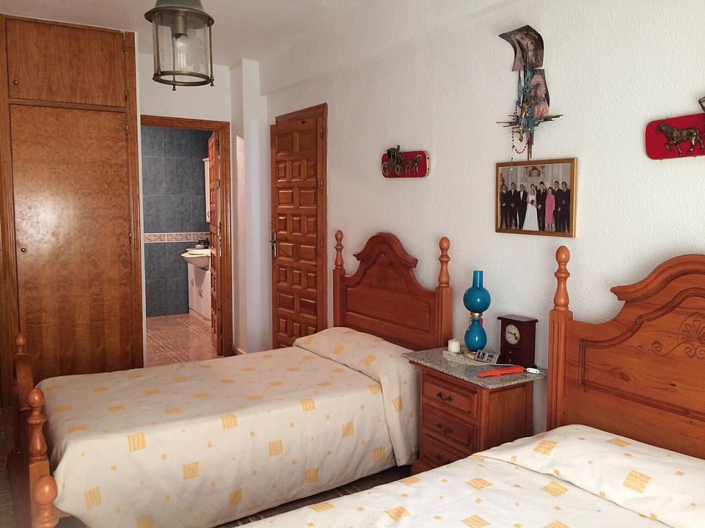 Dormitorio - Piso en alquiler en calle Iberia, Águilas - 192144492