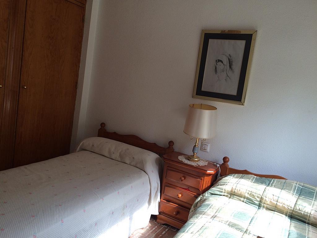 Dormitorio - Piso en alquiler en calle Iberia, Águilas - 192144514