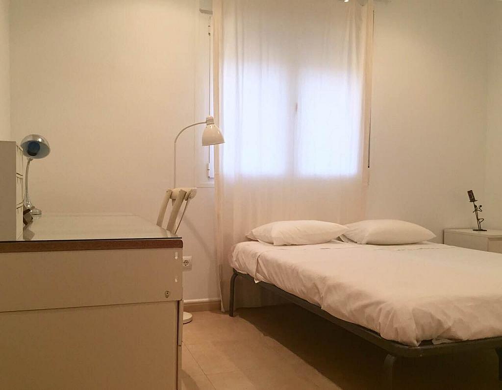 Dormitorio - Chalet en alquiler de temporada en calle Casa Blanca, Águilas - 195363757