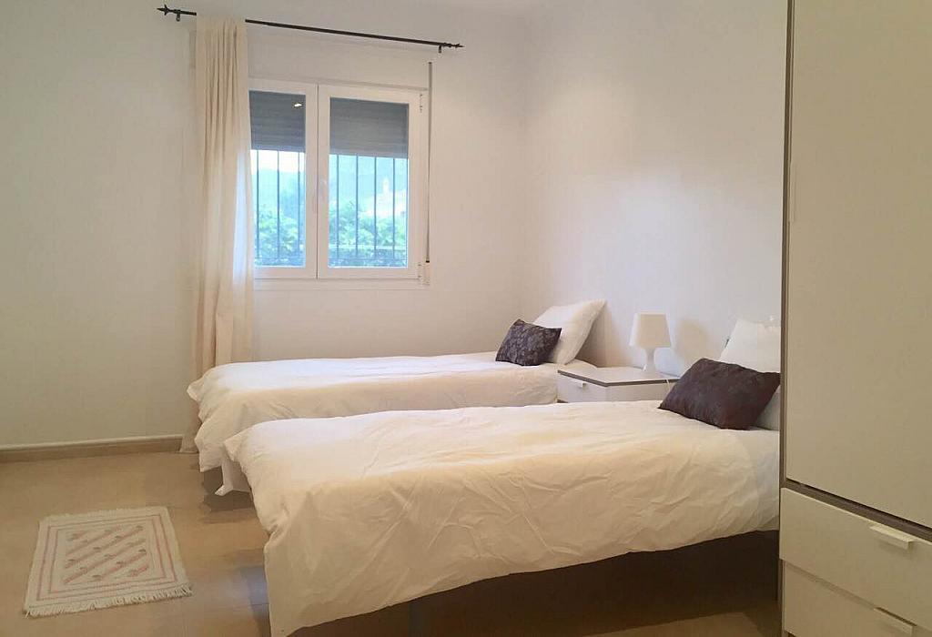 Dormitorio - Chalet en alquiler de temporada en calle Casa Blanca, Águilas - 195363774