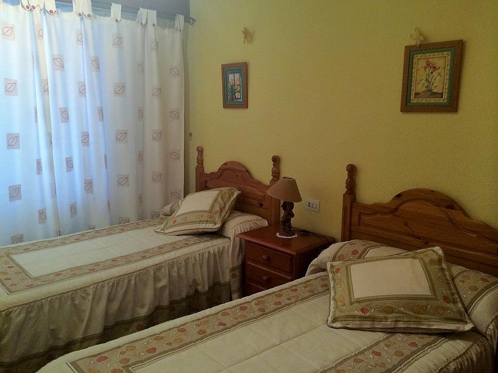 Dormitorio - Piso en alquiler en paseo Parra, Águilas - 198046856