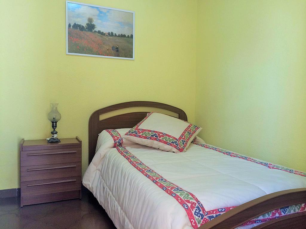 Dormitorio - Piso en alquiler en paseo Parra, Águilas - 198046915