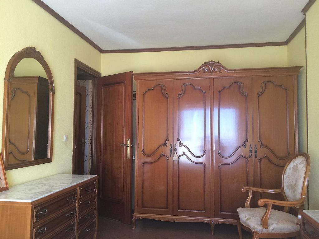 Dormitorio - Piso en alquiler en paseo Parra, Águilas - 198964226