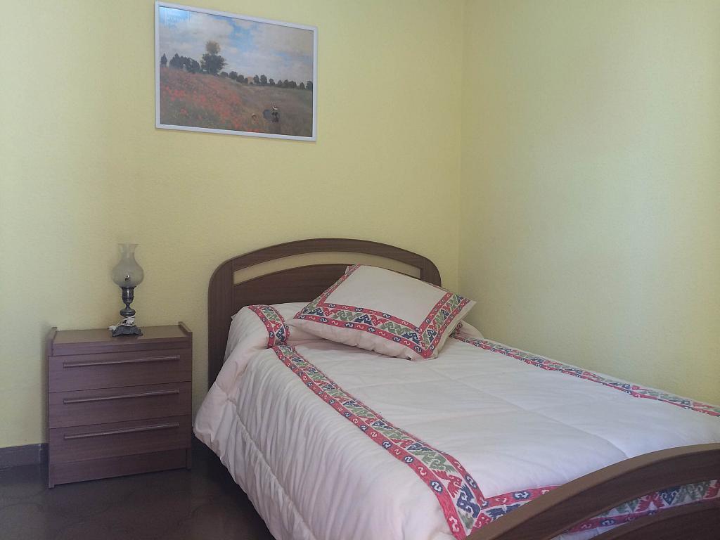 Dormitorio - Piso en alquiler en paseo Parra, Águilas - 198964251