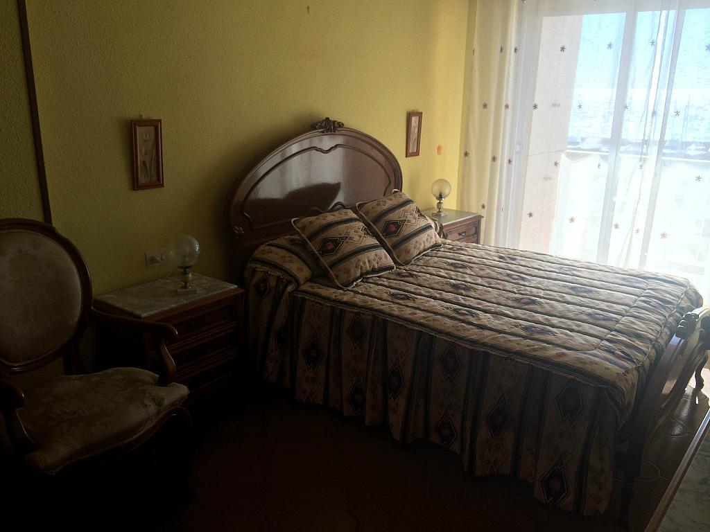 Dormitorio - Piso en alquiler en paseo Parra, Águilas - 198964258