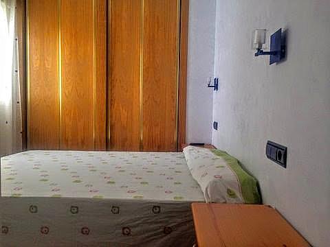 Dormitorio - Piso en alquiler en calle Isidoro de la Cierva, Águilas - 238050681