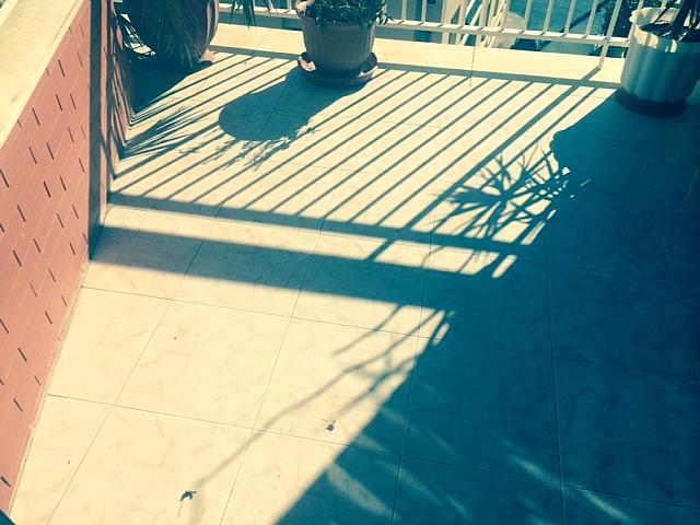 Balcón - Piso en alquiler en calle Iberia, Águilas - 216674278