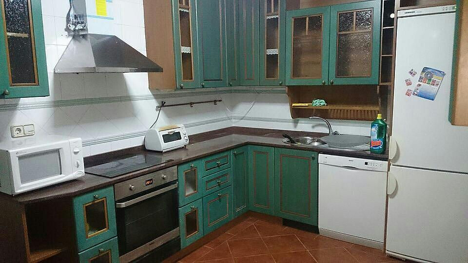 Cocina - Piso en alquiler en calle Iberia, Águilas - 216674281