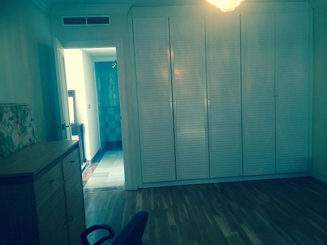 Dormitorio - Piso en alquiler en calle Iberia, Águilas - 216674305