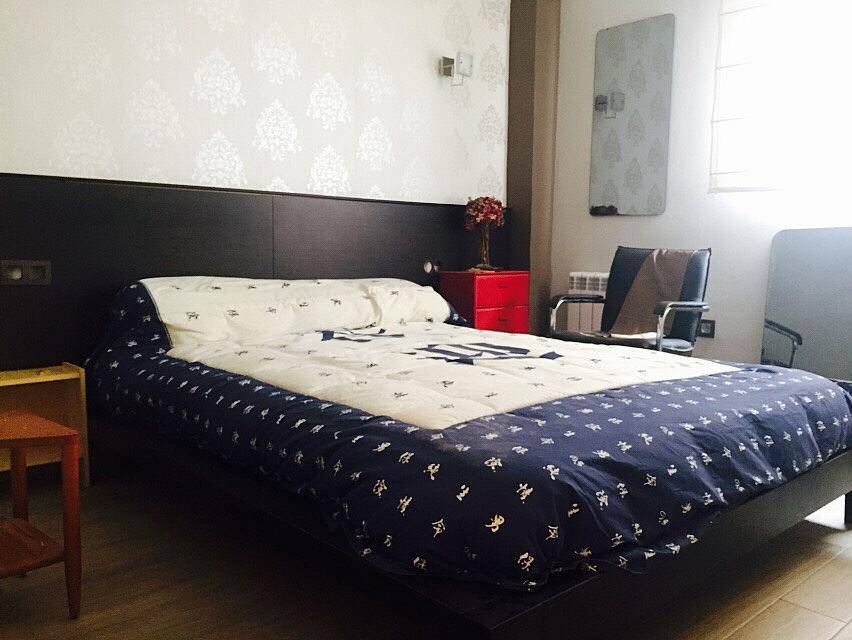 Dormitorio - Piso en alquiler en calle Juan Carlos I, Águilas - 236441216