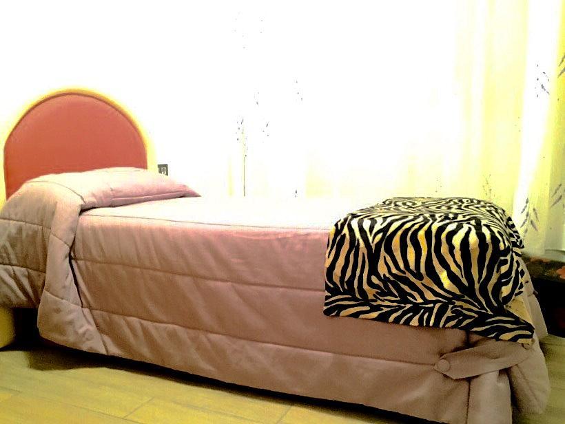 Dormitorio - Piso en alquiler en calle Juan Carlos I, Águilas - 236441217