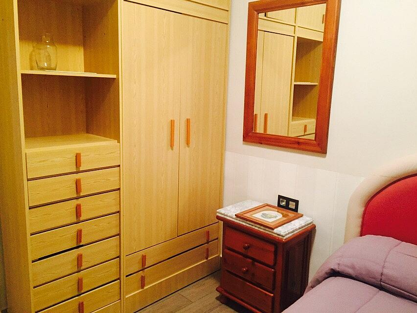 Dormitorio - Piso en alquiler en calle Juan Carlos I, Águilas - 236441222