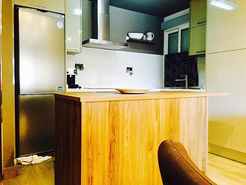 Cocina - Piso en alquiler en calle Juan Carlos I, Águilas - 236441225