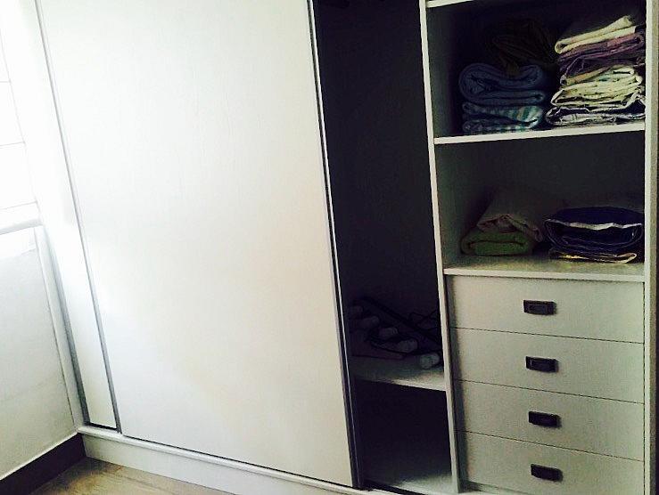 Dormitorio - Piso en alquiler en calle Juan Carlos I, Águilas - 236441235