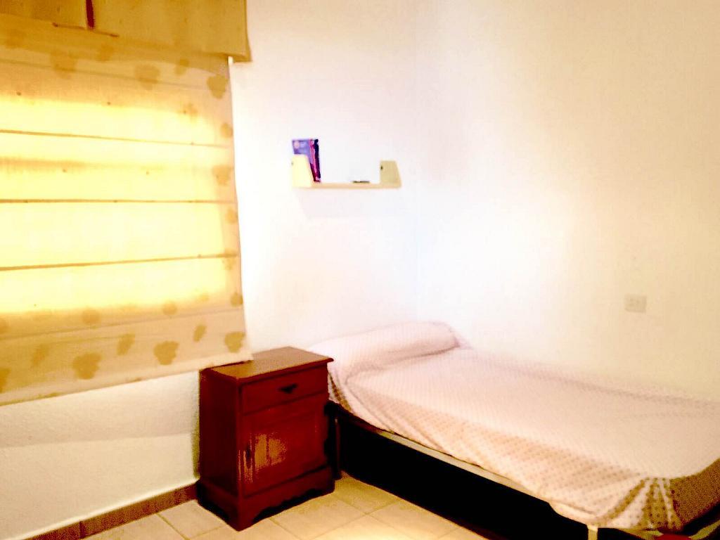 Dormitorio - Piso en alquiler en calle Calarreona, Águilas - 236441496