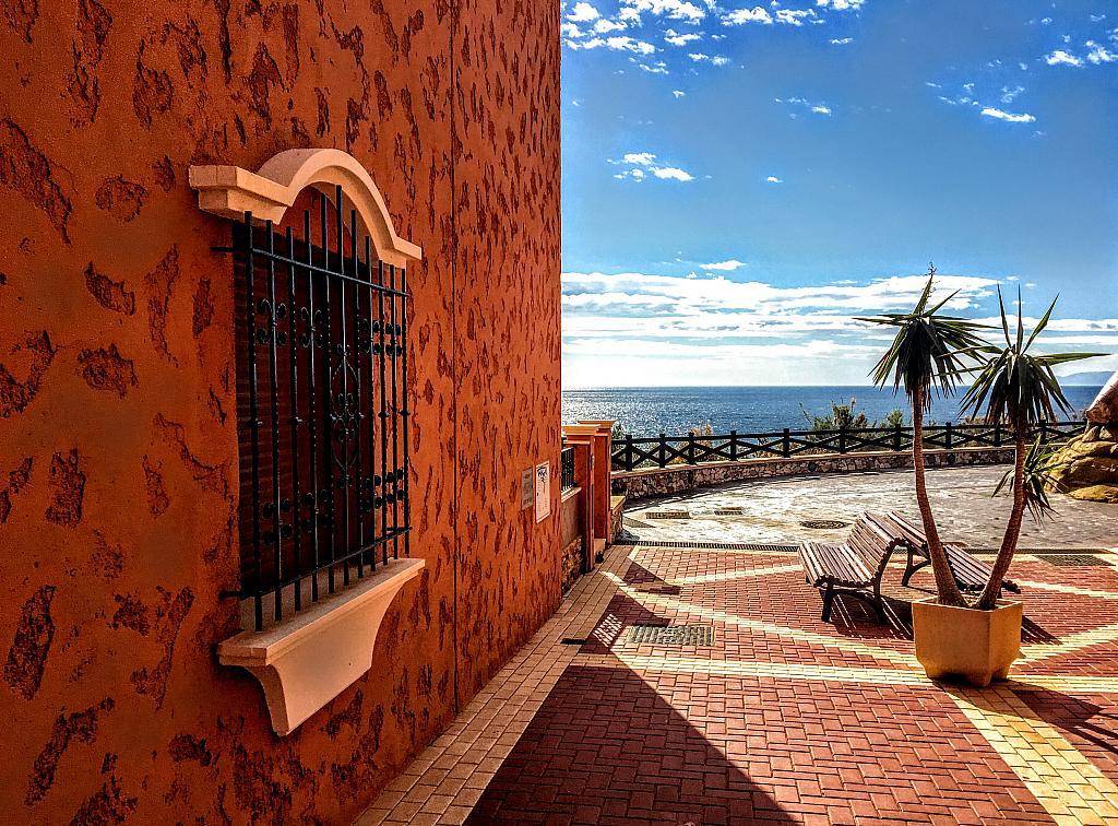 Zonas comunes - Piso en alquiler de temporada en plaza Murillo, San Juan de los Terreros - 236443025