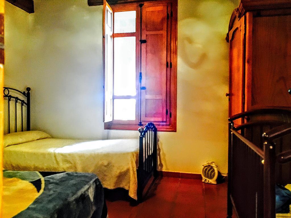 Dormitorio - Villa en alquiler de temporada en carretera Cocon, Águilas - 236572459