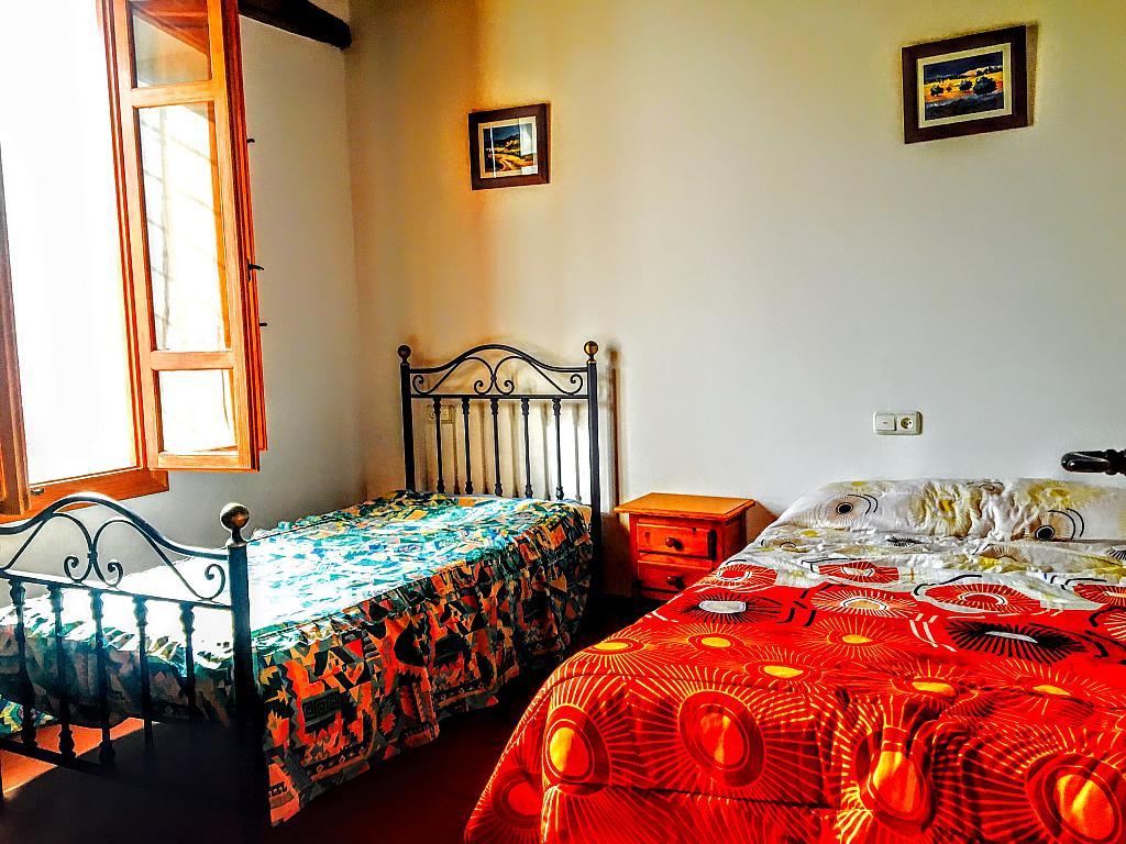 Dormitorio - Villa en alquiler de temporada en carretera Cocon, Águilas - 236572460