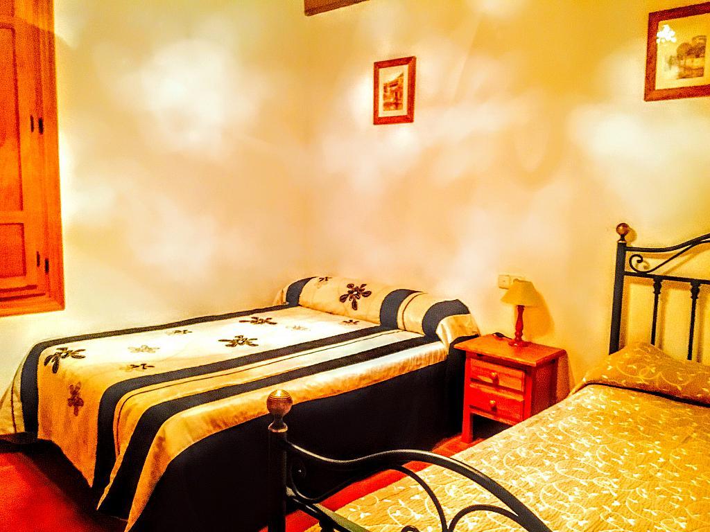 Dormitorio - Villa en alquiler de temporada en carretera Cocon, Águilas - 236572480