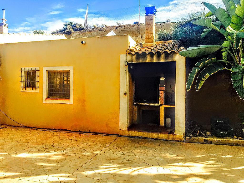 Casa rural en alquiler de temporada en carretera Cocon, Águilas - 236572483