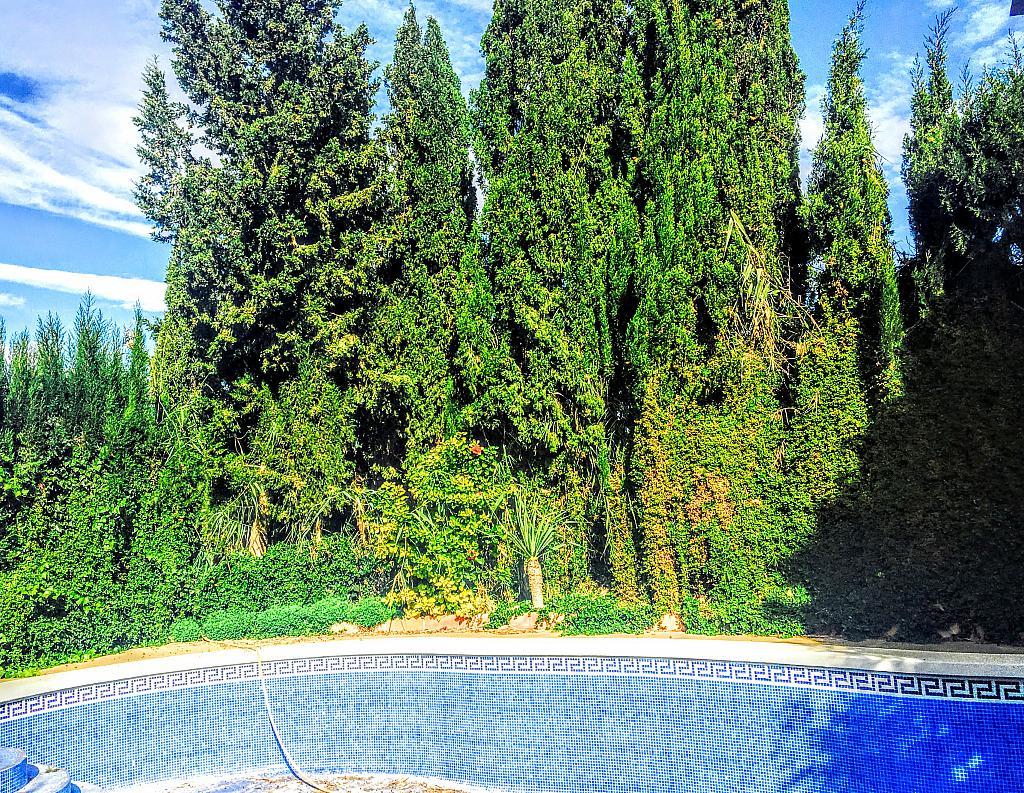 Casa rural en alquiler de temporada en carretera Cocon, Águilas - 236572516