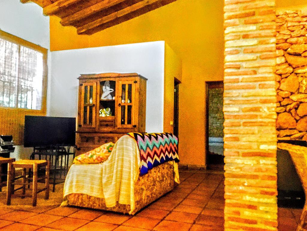 Casa rural en alquiler de temporada en carretera Cocon, Águilas - 236572537