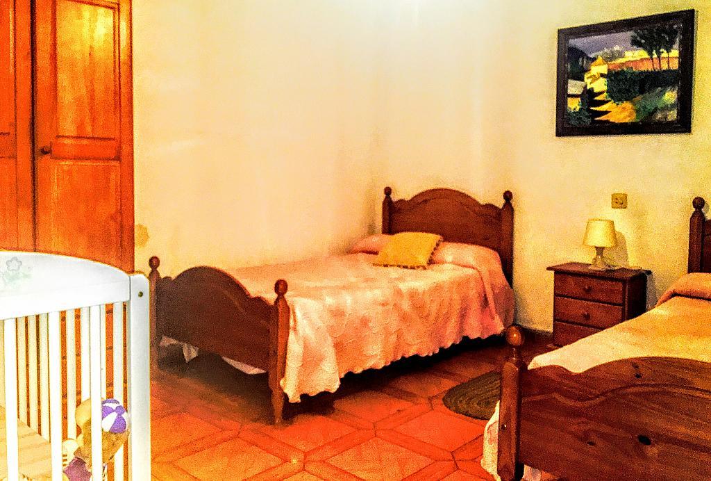Casa rural en alquiler de temporada en carretera Cocon, Águilas - 236572545