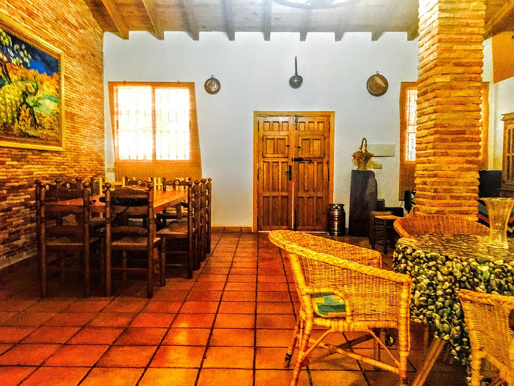 Casa rural en alquiler de temporada en carretera Cocon, Águilas - 236572554