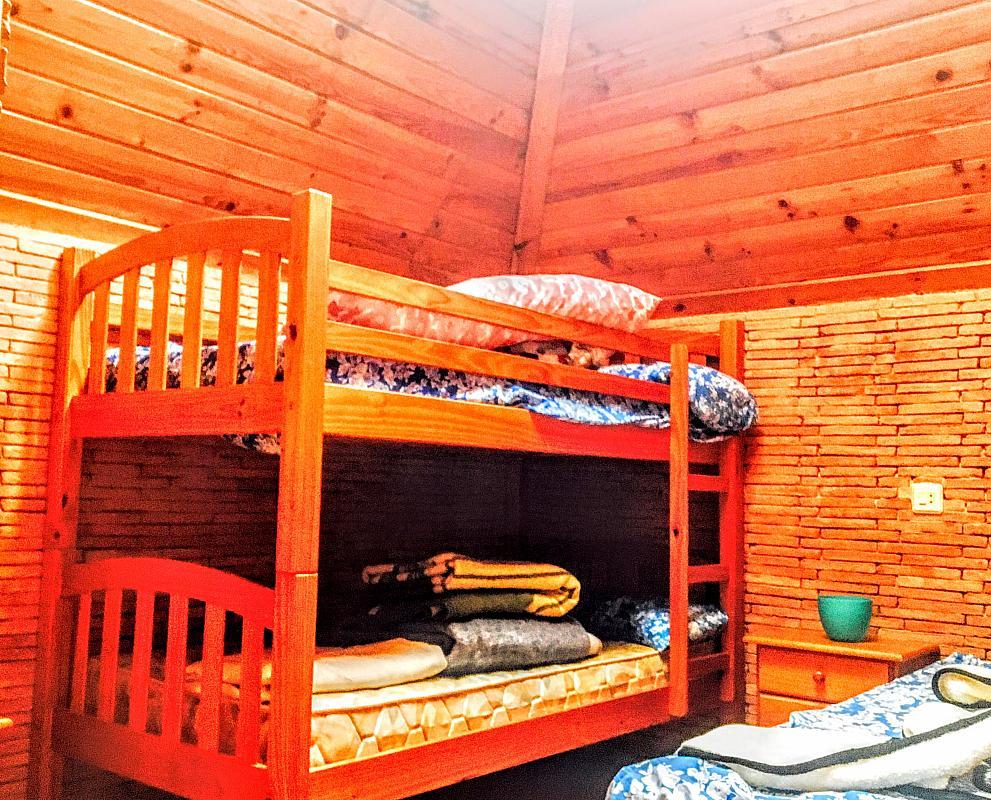 Casa rural en alquiler de temporada en carretera Cocon, Águilas - 236572563
